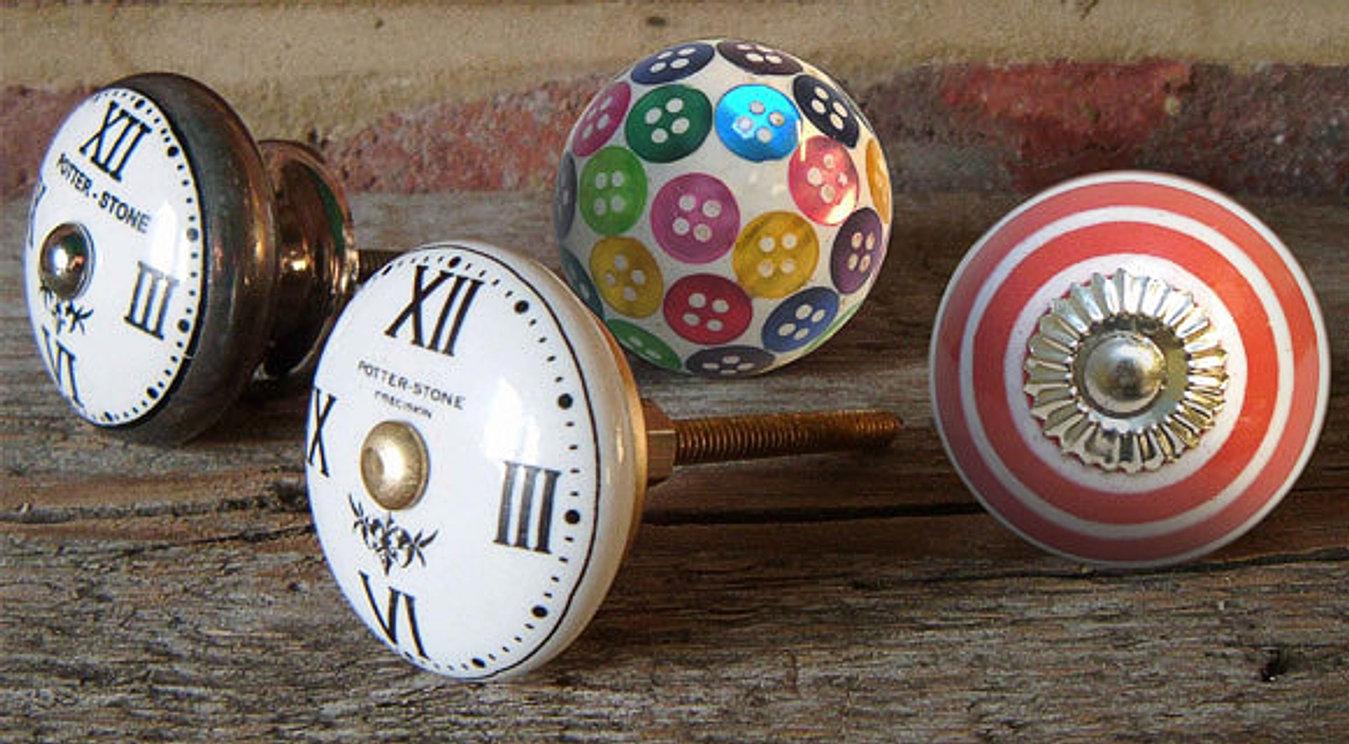 decorative door knobs - Decorative Door Knobs