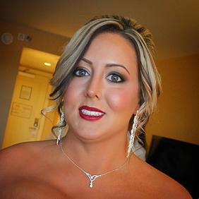 Wedding makeup artist rochester ny
