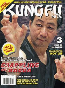 kung fu tai chi magazine pdf
