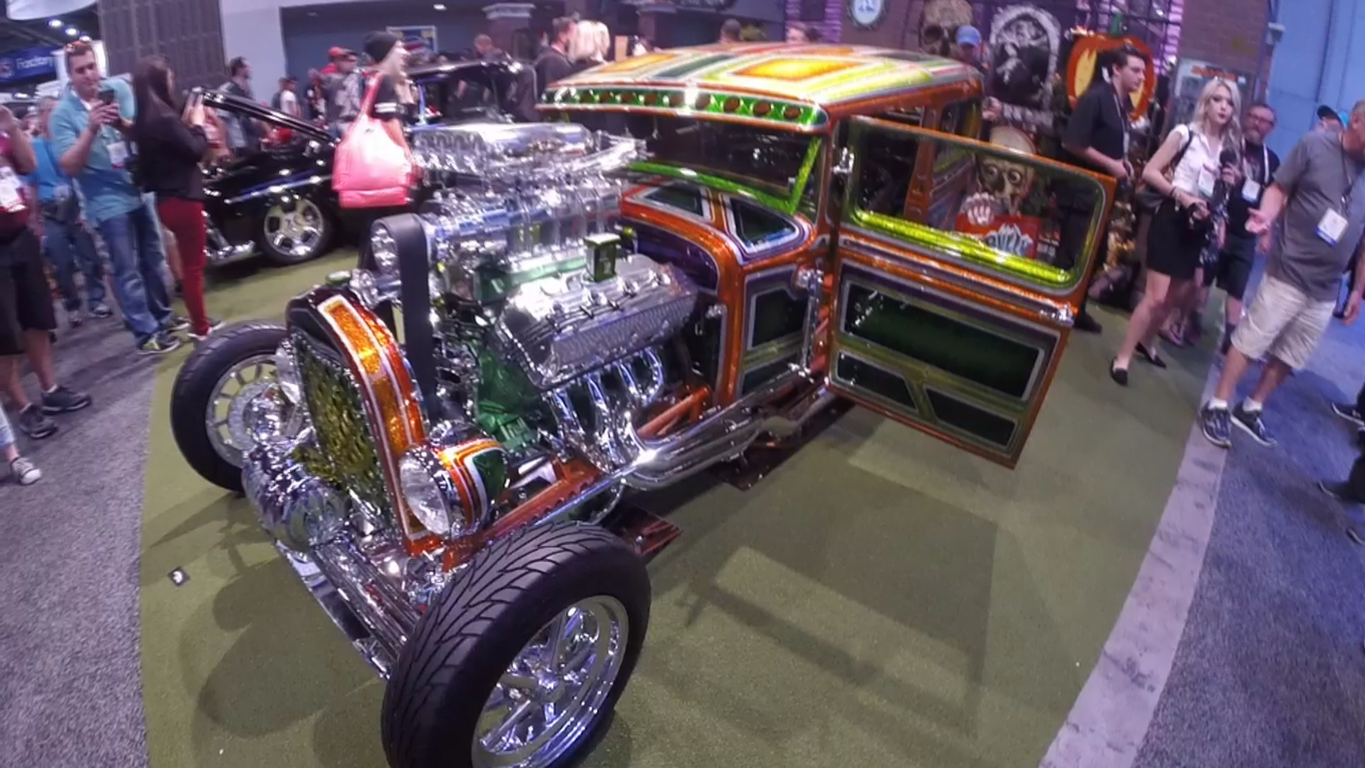 Top Car Show Sst Automotive News And Auto Event