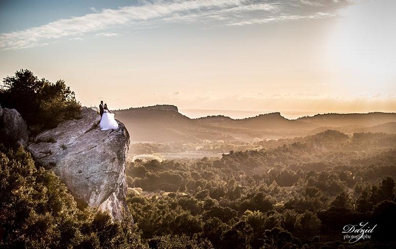 davidz photographe mariage aix en provence - Photographe Mariage Seychelles