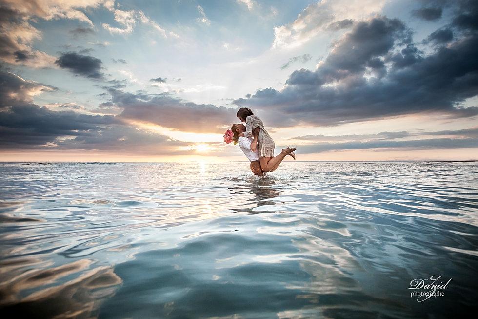 photographe mariage montpellier - Photographe Mariage Seychelles