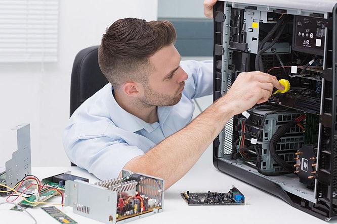 Все виды ремонта компьютеров в Нижнем Новгороде