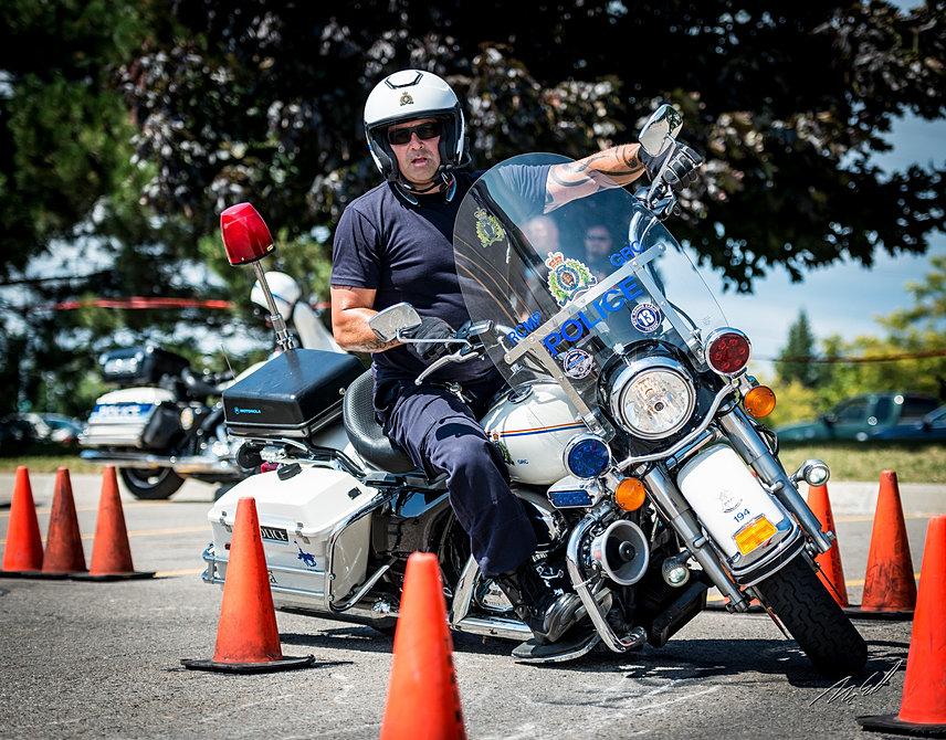 Motorcycle Training Kingston