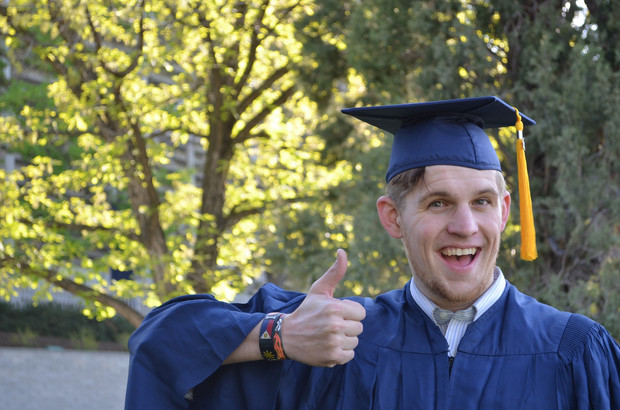 Question about College Degree?
