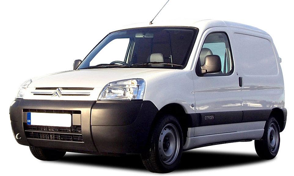 is vans hiring