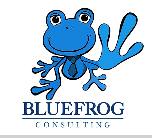 Charmaine hargreaves graphic design uk for Frog consulting