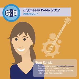 Engineers Week 2017 | S & B Engineers and Constructors, Ltd.