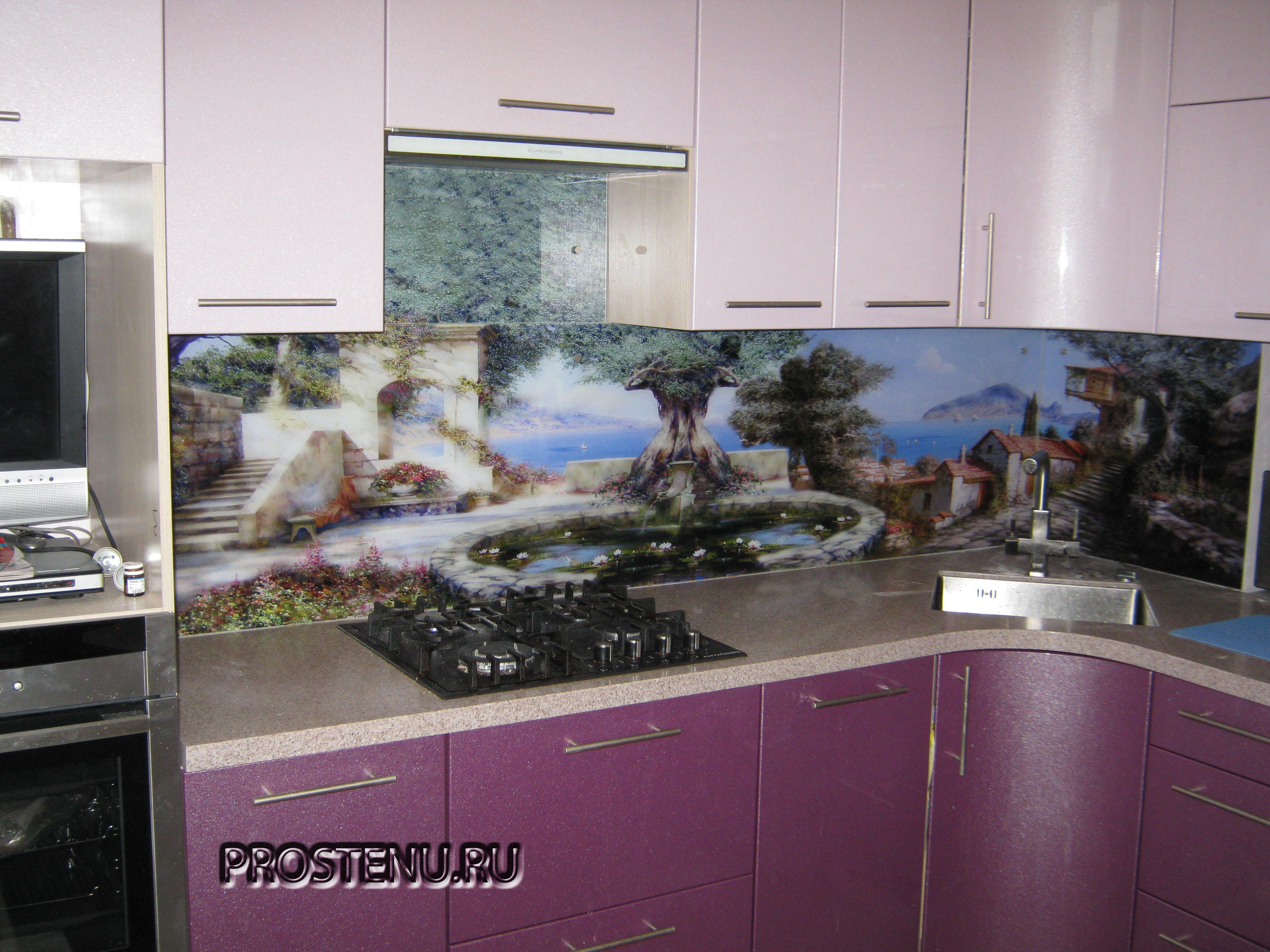Каталог фото для скинали тверь светодиодная панель кухни