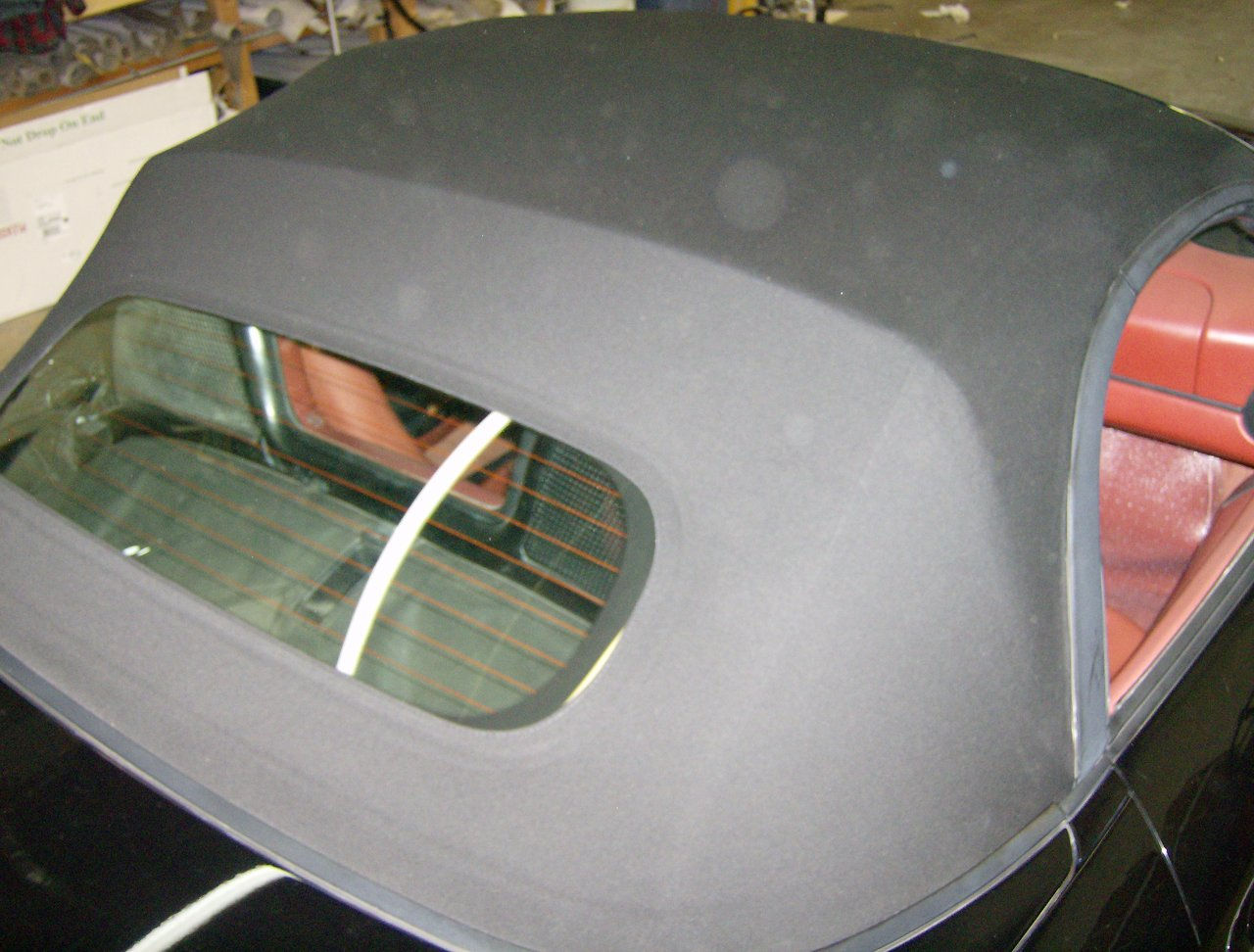Dee Trim Shop Auto Top And Auto Interior Specialists Texas Auto Tops