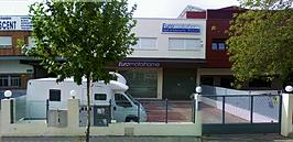 EUROMOTORHOME
