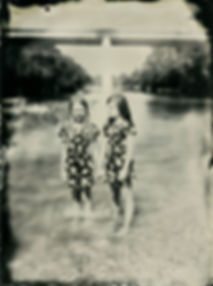 Girls in river-sm.jpg