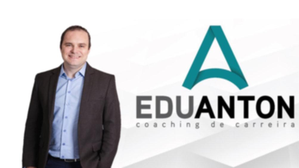 Coach Eduardo Anton