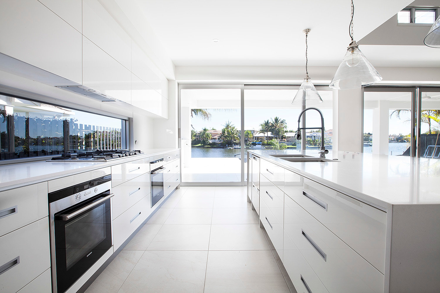Lucas Muro Architectural Interiors Photographer Kitchen Design