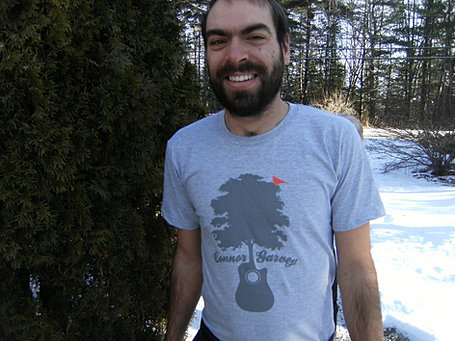 $20 -M's Shirt!
