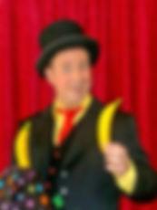 Zauberer für Kinder - Markus Poétes aus Köln