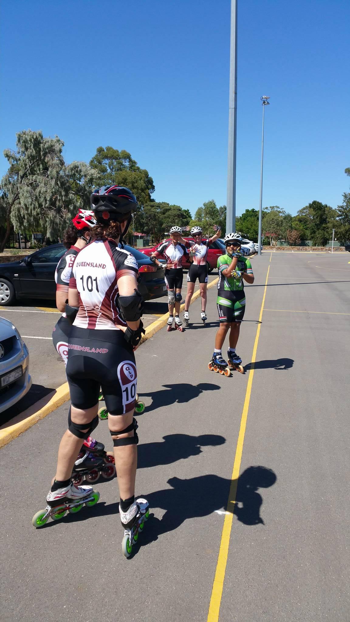 Roller skates queensland - Roller Skates Queensland 2