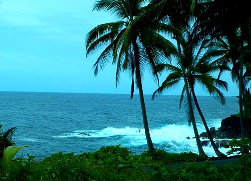 East Side Ocean