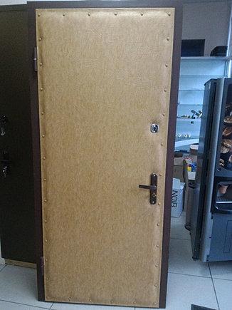 металлические двери 5 класс защиты купить