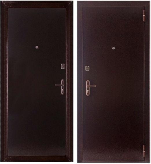 купить дверь входную металлическую в одинцовском районе