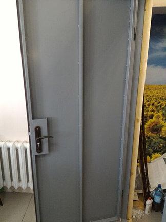 двери входные недорого щербинка