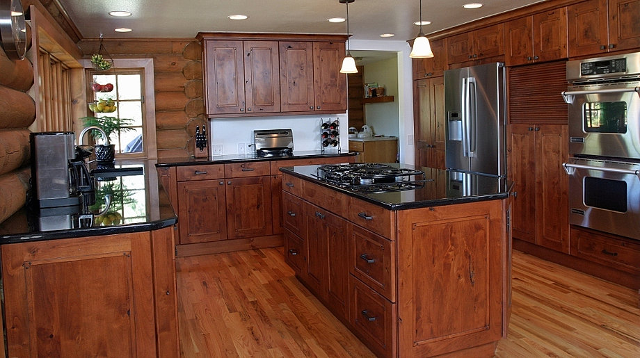 Blue Mountain Kitchens, kitchen cabinets in Conifer, CO 80433