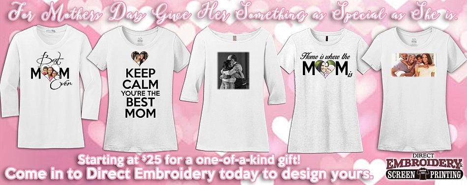 Embroidery, Screen Printing And Custom T Shirts | Sarasota Florida