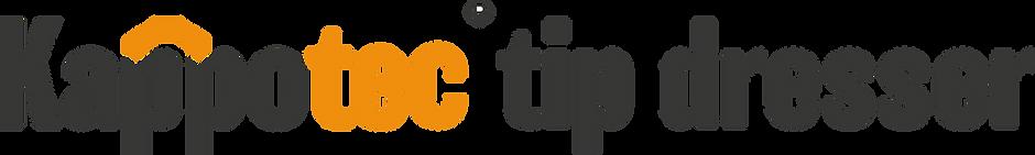 KAPPOTEC_tip dresser.png