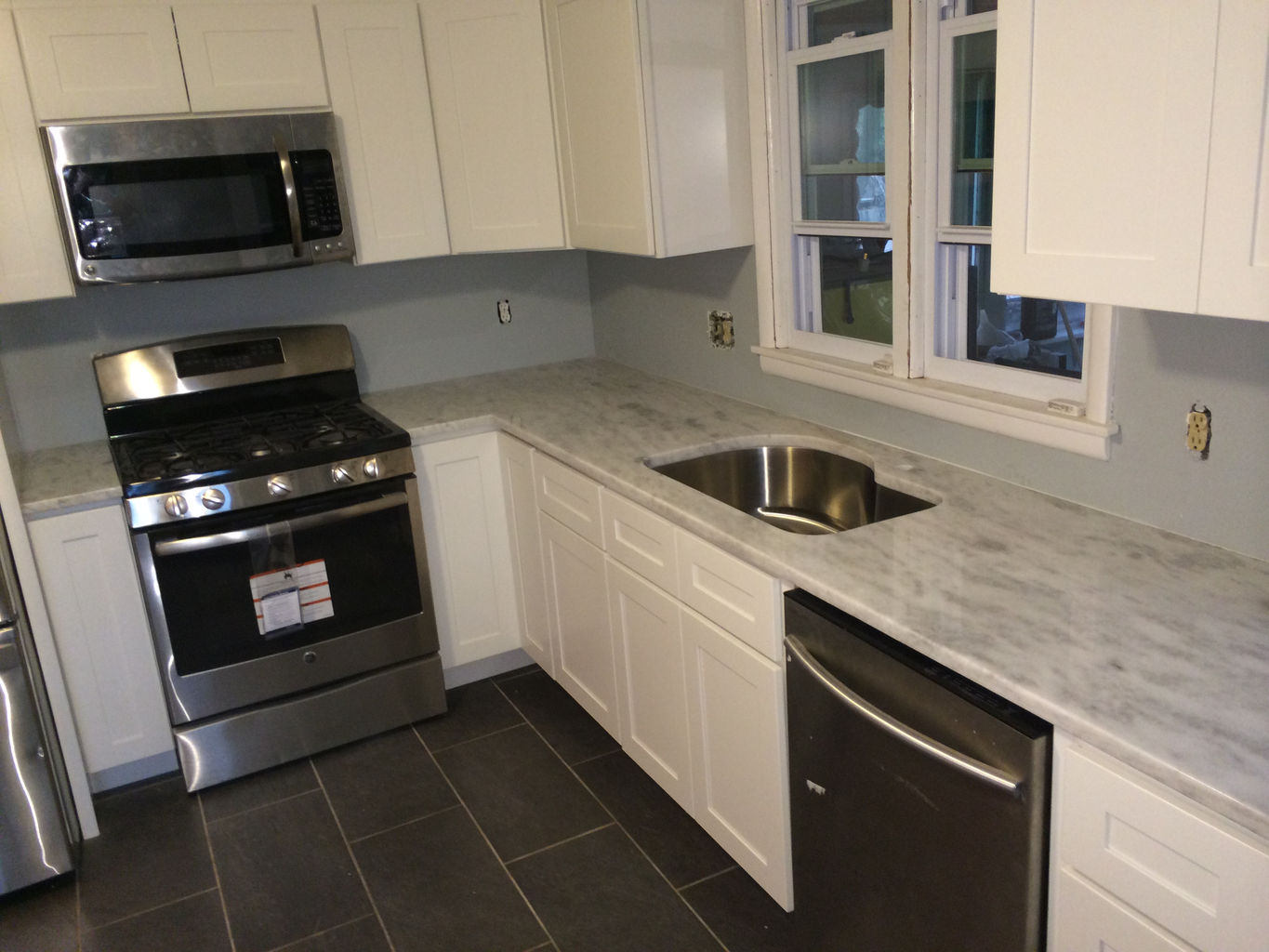 Marble and Granite Concepts LLC Fairfield county Bridgeport CT - Fairfield Kitchen Cabinets