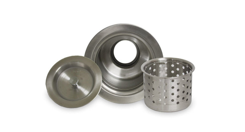 NS35CD STRAINER
