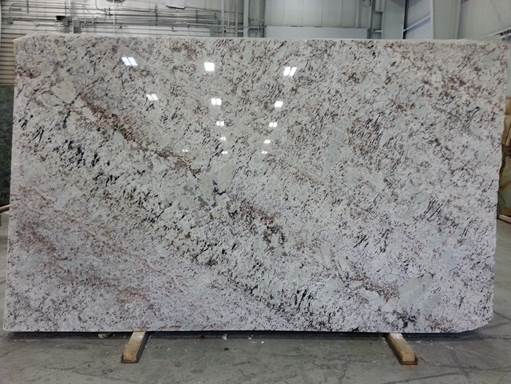 White Galaxy - Granite