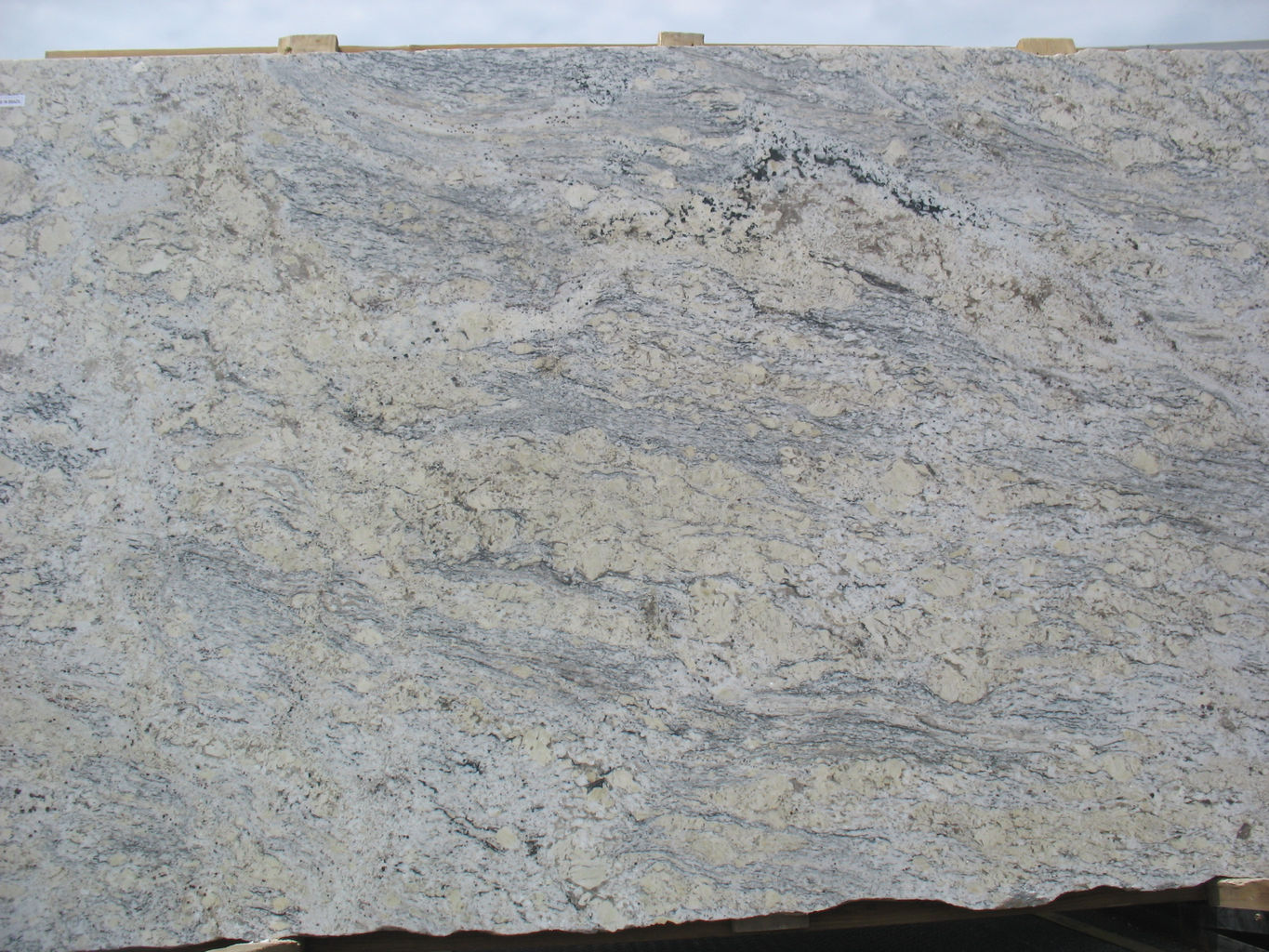 White Sioux - Granite