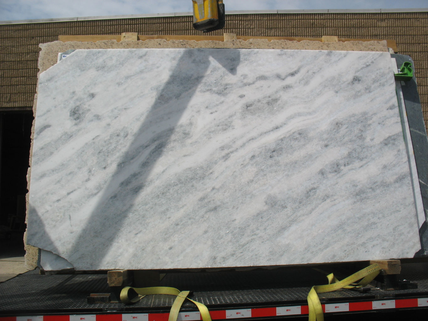Tropical Blue  - Quartzite