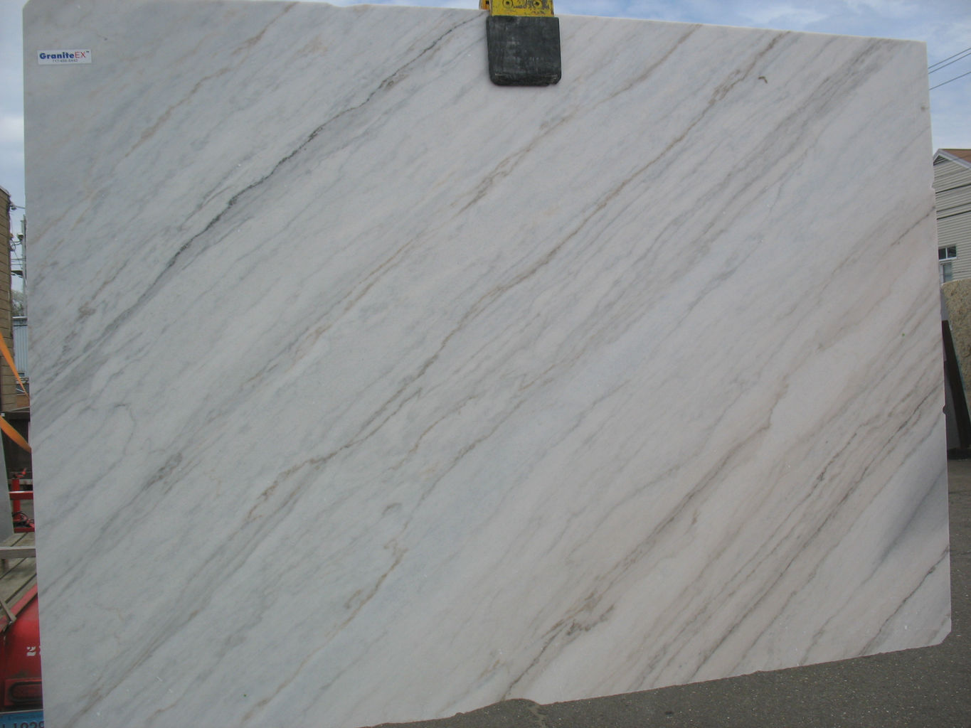Calacatta Tropical - Marble