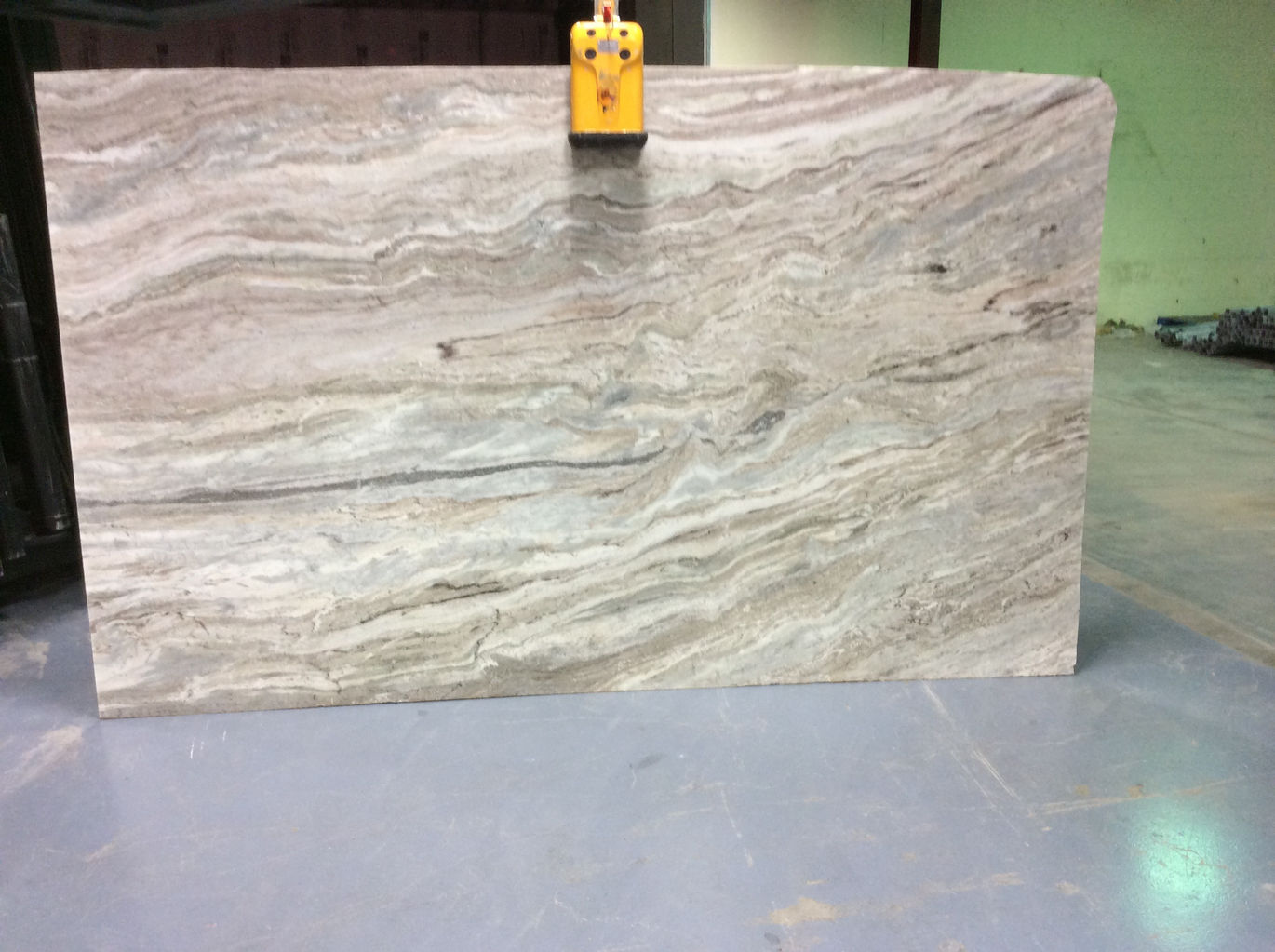 Fantasy Brown - Quartzite
