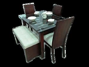 muebles kassel villavicencio comedores