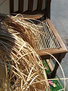 artisan canneur rempailleur cannage rempaillage paillage de chaise. Black Bedroom Furniture Sets. Home Design Ideas