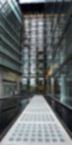 London Office ©Kevin Osborne Photography