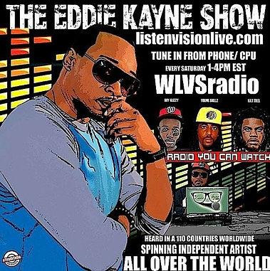 the eddie kane show