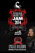 Scorpio Jam - Wisdom Speeks