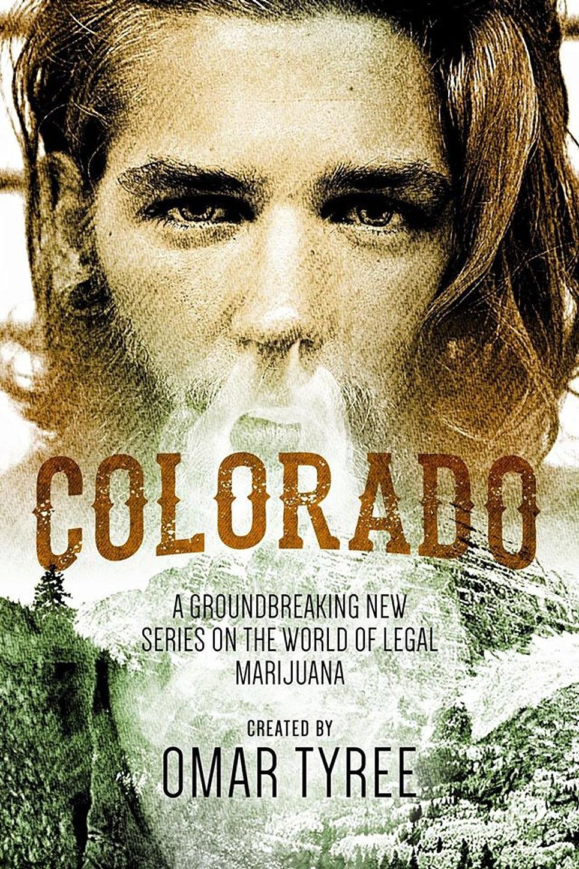 Colorado - Omar Tyree