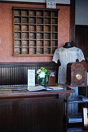 Original Front Desk