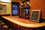The Fremont Bar