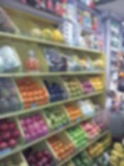 2012-12-21חנות בקאן מרקט, מא זורי היוקרה