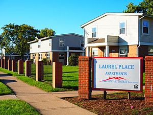 Laurel Place Apartments South Bend In