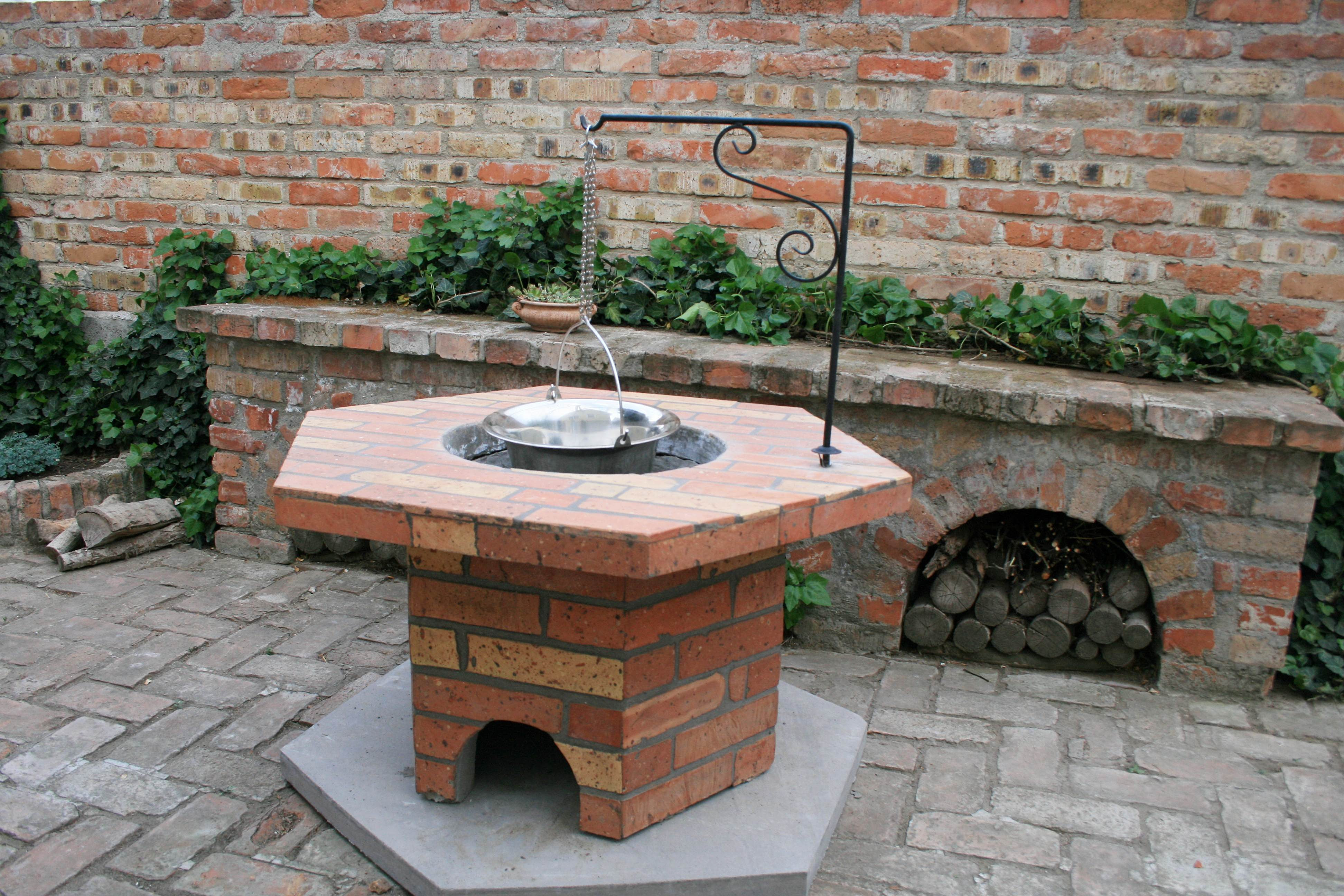 Image Result For Garden Grill