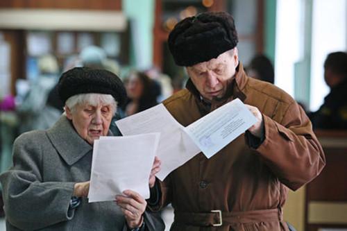 Льготный стаж для пенсии в россии