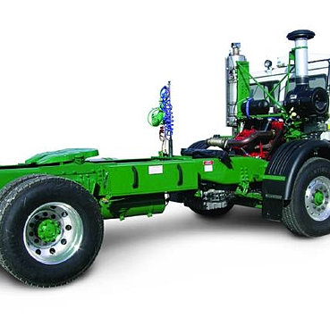 Tractor Package
