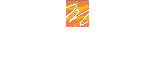 Magdalena Gallery Logo White.png