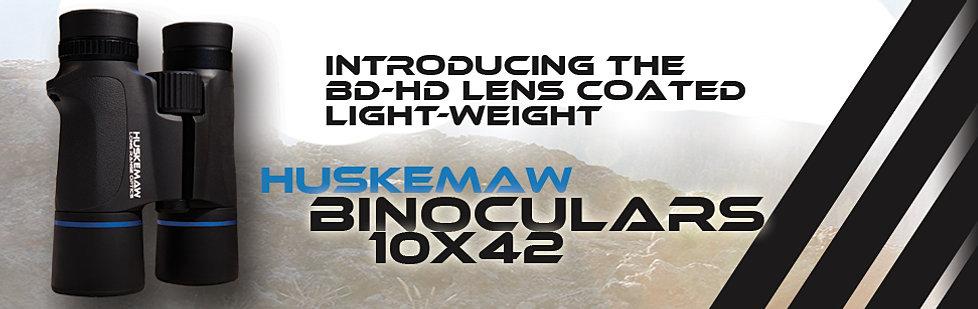 Huskemaw Optics | Tactical 5-30